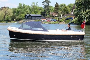 2021 Interboat 6.5