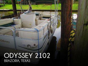 2003 Odyssey MILLENIUM 2102
