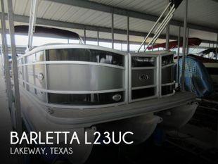 2020 Barletta L23UC