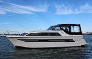 2022 Viking 300 Highline c/w 40 hp