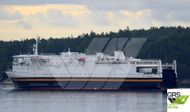 154m / 300 pax Passenger / RoRo Ship for Sale / #1008748