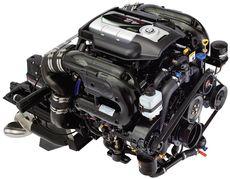Gasoline 4.3 MPI ECT