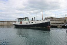 2002 Luxe-Motor Barge