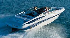 Crownline Bowrider 21 SS