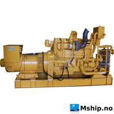 Cummins KT19 generator set 330 kWA
