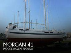 1974 Morgan 41 Out Island
