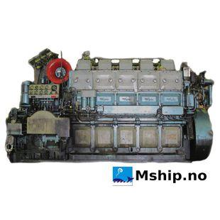 B&W Alpha 5T 23L KVO