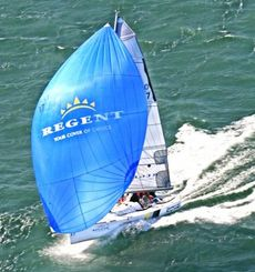 Pacer 27 Sport