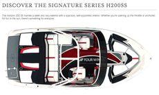 Signature H200 SS