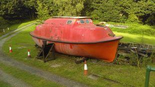 Lifeboat, Balmoral