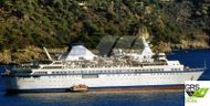 156m / 775 pax Cruise Ship for Sale / #1011845