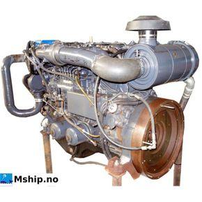 Mitsubishi 6D22    mship.no