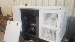 40 KW Martin Diesel Generator