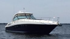 2005 Sea Ray Sundancer