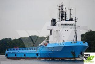 81m / DP 2 Platform Supply Vessel for Sale / #1024662