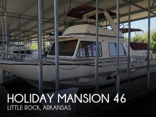 1989 Holiday Mansion 46