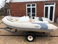 Avon 320 Sea Sport