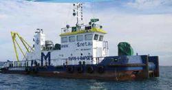 1440hp 28mtr Workboat