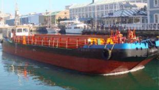 1979 Split Barge For Sale