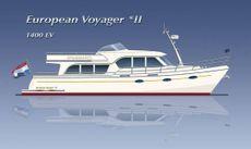 European Voyager 1400 *II