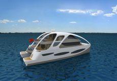 SeaStella 72 Catamaran