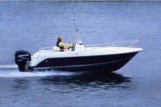 Uttern Steering Console S55