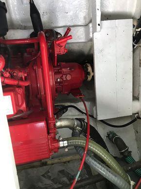 Gearbox TMC50