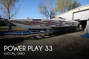 1995 Power Play 33