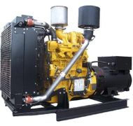 125KW John Deere Diesel Generator