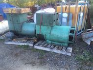 "2 available, ""KATO""  300kw , 3phase ,60 hertz , 277/480 volt , 1800rpm"
