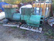 "2 available, ""KATO""  300kw , 3phase ,60 hertz , 277/480 volt , 1800rpm"