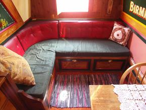 Pull Out Double/Sofa