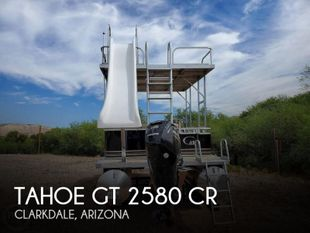 2021 Tahoe GT 2580 CR