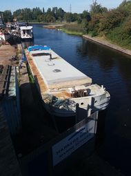 80ft x 14ft 10 ins Humber Barge