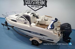 For More High-Res Photos Visit GulfStreamBoatSales.com