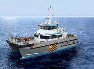 Wind Farm Vessel for Sale