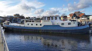 29m Klipper/Aak - 110,000 Euros