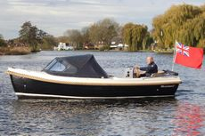 2021 Interboat 17