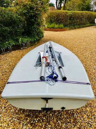 Laser Radial 186913 (excellent condition)
