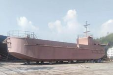 29.5mtr Bunkering Tanker