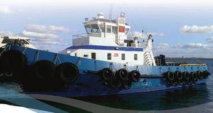 23m Harbour Tug
