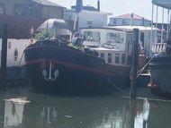Charming Dutch Barge