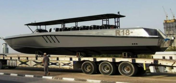 18mtr 46 knot Patrol Boats (4)