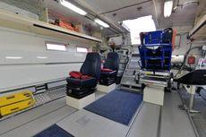 Reduced price: Combat boat 90 Ambulance vessel Alf Lundgren