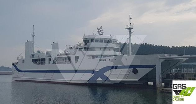 88m / 257 pax Passenger / RoRo Ship for Sale / #1103938