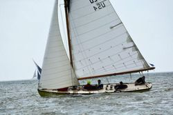 27ft. HERRESCHOFF SIX METRE - Exceptional  Condition