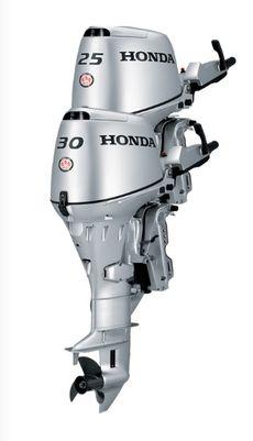 Honda BF25-30