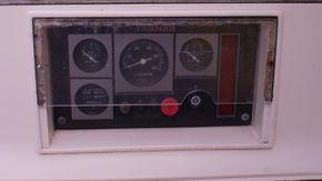engine controls / guages