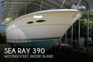 1987 Sea Ray 390