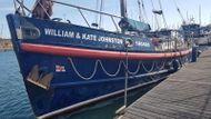 Barnett Class Lifeboat 59 (available)